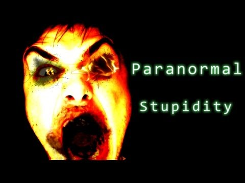 Paranormal Activity 3 *** OFFICIAL PARODY ***