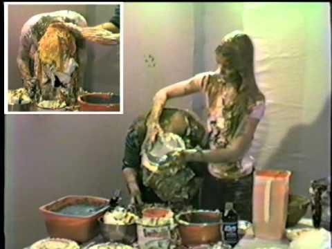 Loraine & Sherri's Gooey Shampoo Part 5