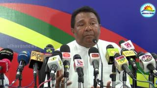 U.N.P afraid to the Constituency electoral system