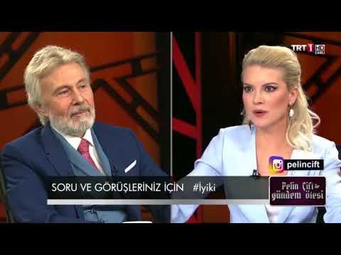 Pelin Çift İle Gündem Ötesi 137.Bölüm İslam Dünyasında Türkler