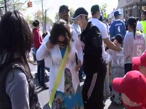 Castle Hill Little League Parade | BronxNet Packages