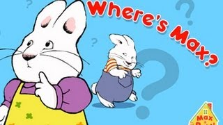 Max and Ruby - Where