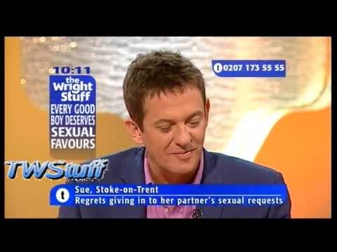 """Dog sex"" confuses Matthew - Every Good Boy Deserves Sexual Favours part 2 (28.01.10) - TWStuff"