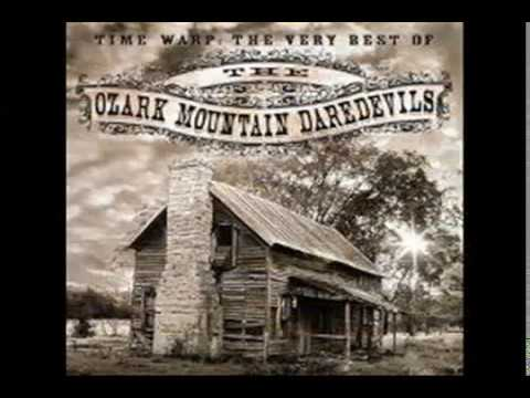 Ozark Mountain Daredevils - Walkin Down The Road