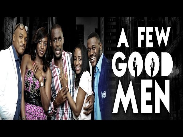 A Few Good Men [Trailer]