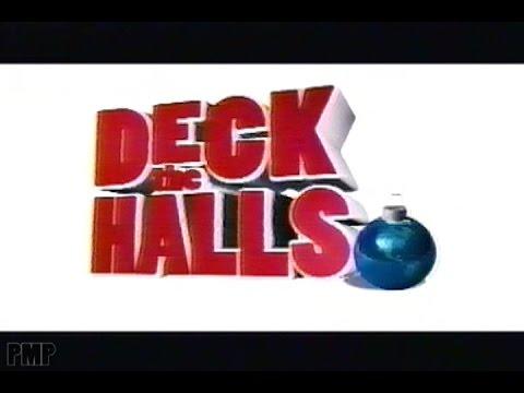 Deck The Halls (2006) Trailer