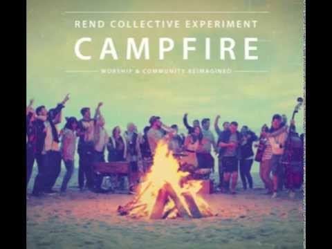Desert Soul CAMPFIRE Rend Collective