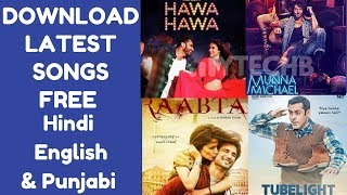 download lagu How To Download Songs For Free Latest 2017 gratis