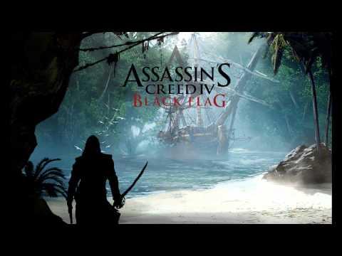 Assassin's Creed IV Soundtrack - Blackbeard's Death Theme (High Quality)