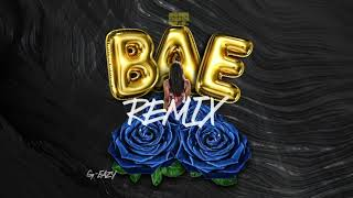 O.T. Genasis - Bae (Remix) [feat. G-Eazy, Rich The Kid & E-40] (Audio)