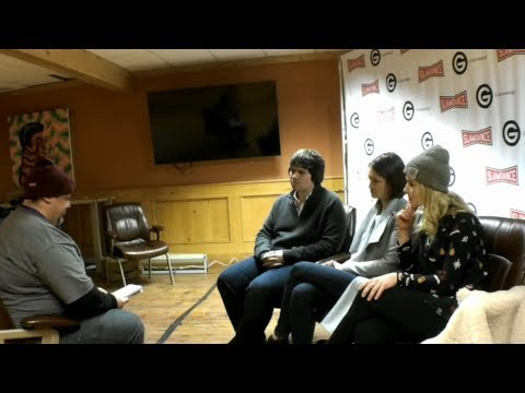 Interview From Slamdance 2018 Director And Cast From Funny Story