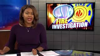 House fire under investigation in Terre Haute