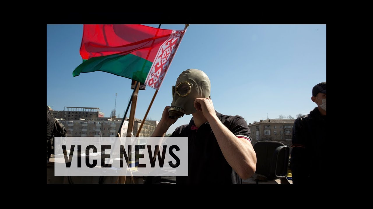 Vice news russian roulette dispatch twenty three