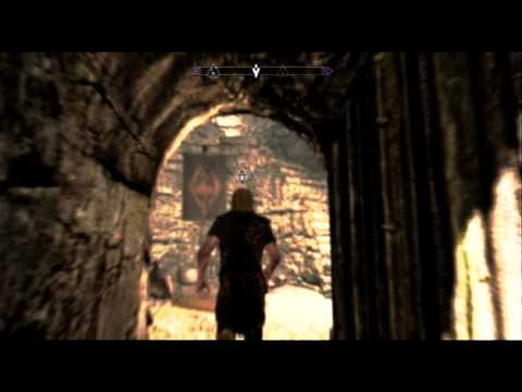 Skyrim: ''God Mode for The Xbox 360'' GameSave Tutorial Must See!