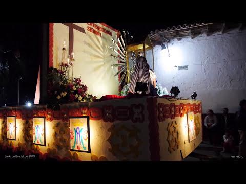 Barrio de Guadalupe 2013