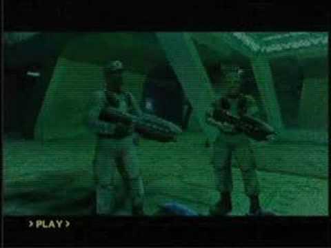 Halo Combat Evolved Flood Halo Combat Evolved The Flood