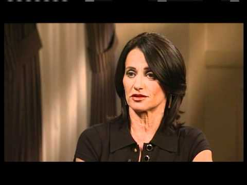 Nadia Comaneci on InnerVIEWS with Ernie Manouse