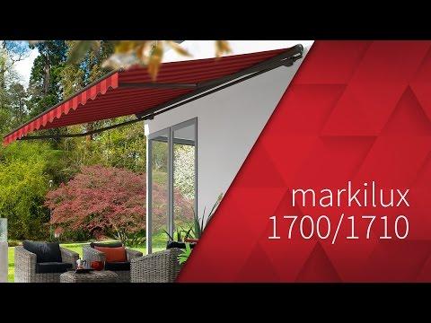 markilux 1710 / 1710 (de)