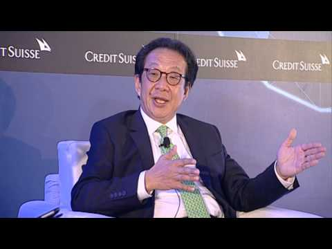 Tan Sri Francis Yeoh - Credit Suisse Global Megatrends Conference, Singapore