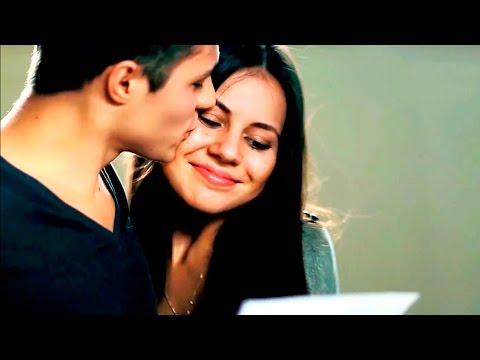 Клип о любви: G-Nise и Алексей Кабанов - Я погибаю без тебя