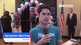 Education USA 2014 Caracas (English subtitles) (subtitulos en Español)