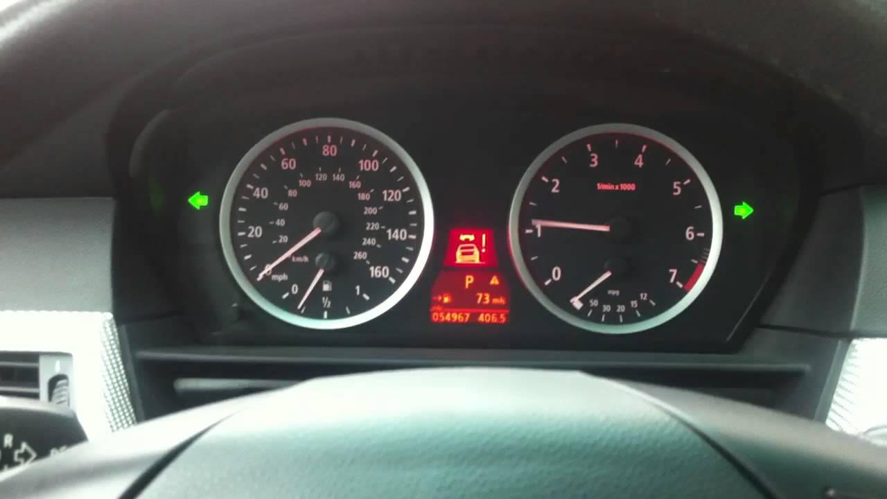 Car Parking Sensor Problems