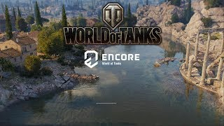 World of Tanks - Encore