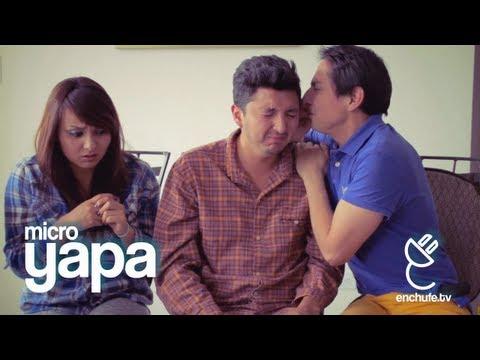 microYAPA: Teléfono Dañado