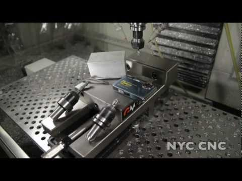 G-Wizard and High Speed Camera: Tormach PCNC Slow-Motion Machining!