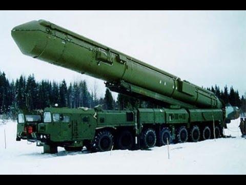 ЯРС Ставят На Боевое Дежурство: Оборонный Секрет Приоткрыл Лично Президент. 2013