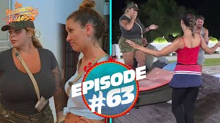 Les Vacances des Anges 3 (Replay ) - Episode 63