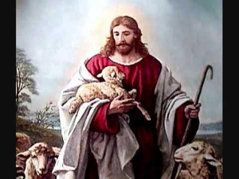 El Senor es mi pastor canto catolico cristiano
