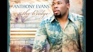 LET IT RAIN - ANTHONY EVANS