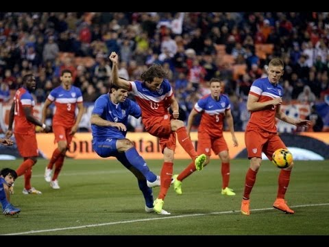 Clint Dempsey Amazing 1st Goal! 1-0 United States vs Ghana World Cup 2014 Full Thoughts