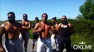 Djo Lopez - Clash Gitans - Clermont Ferrand 63