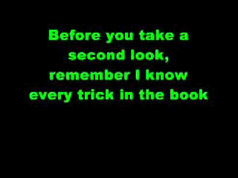 Beth Ditto  I Wrote The Book Lyrics on Screen New Song 2011