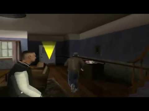 GTA IV & GTA San Andreas(Loquendo) - Especial de Navidad parte 1/3