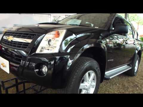 Chevrolet Luv Dmax 4x4 Interior 2012 Al 2013 Precio .html