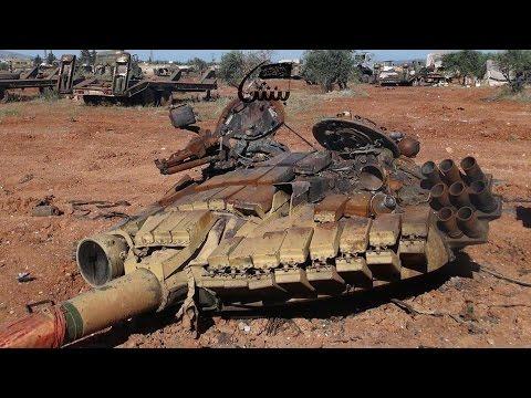 Cebheden son xeber-Füzulidə məhv edilən erməni tankı: əsər-əlamət qalmayıb