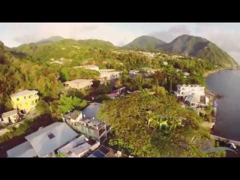 Scuba Diving Dominica