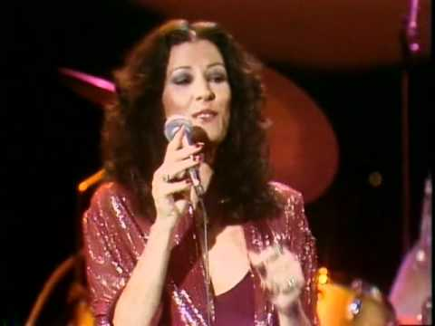Rita Coolidge - Your Love Has Lifted Me Higher