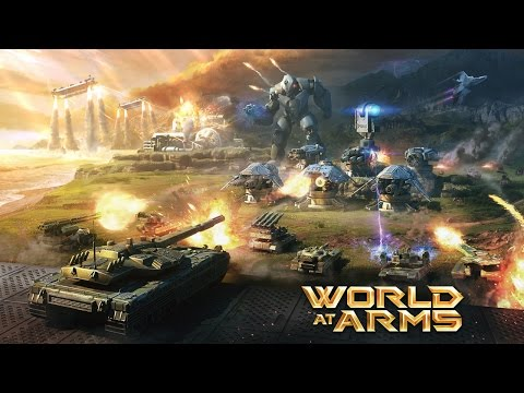 World at Arms APK Cover