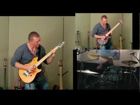 Mission Impossible - Rock Guitar video