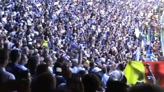 Riscaldamento giocatori Amala Pazza Inter Amala Finale di Champions League 2010 © INTER³