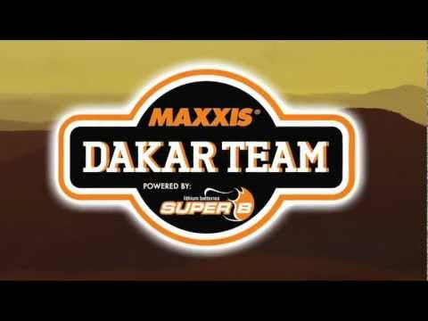 Dakar (Eurosport|Coronel)