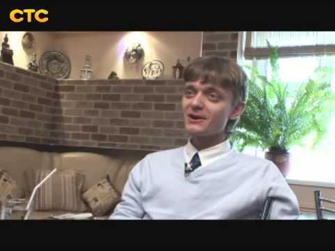 Александр Подоленчук - Интервью СТС (Европа Плюс Сахалин)