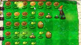 Plants vs. Zombies: VIDEO-RECENZE