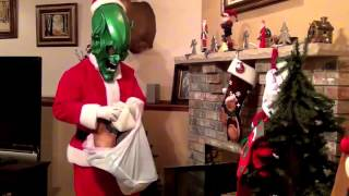 How Green Goblin Stole Christmas - Trailer