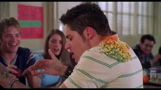 Peter Parker brigando na Escola DUBLADO HD  Homem Aranha 2002