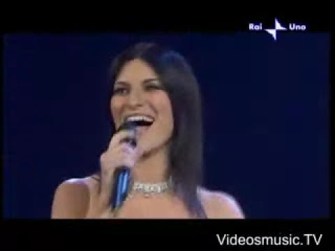 Volare - Laura Pausini with Eros Ramazotti (Duo)